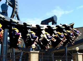Are you ready to get off the insurance roller coaster?